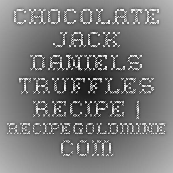 Jack and coke receita