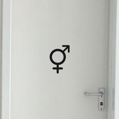 Un peu d'humour pour décorer vos toilettes !