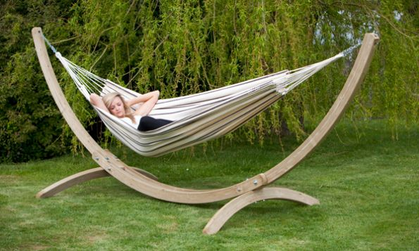 Hammock with stand from HammockExpert  furniture