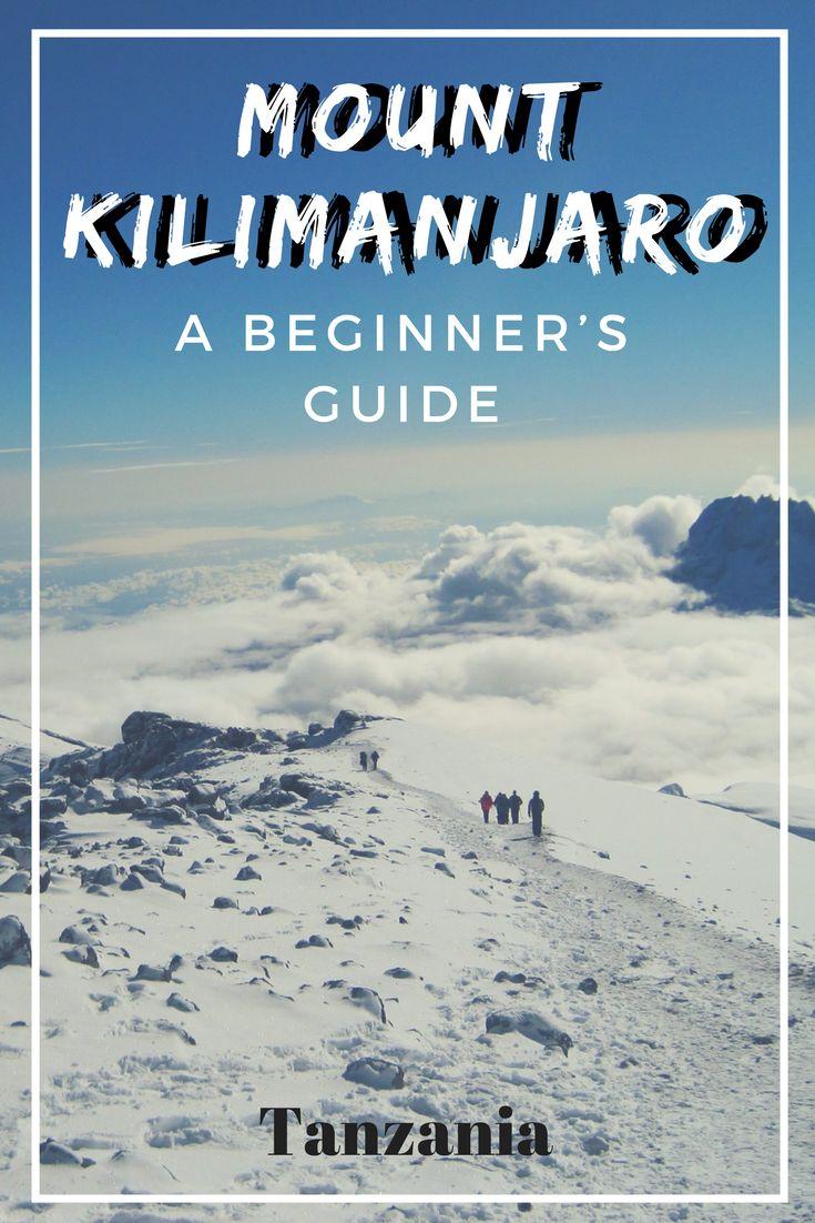 Climb Kilimanjaro with Ultimate Kilimanjaro - YouTube