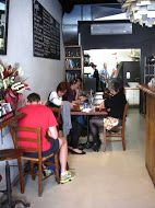 A cozy ambiance that fits your taste.   #tapeo #redfern #tapeoredfern #cafe www.tapeo.com.au