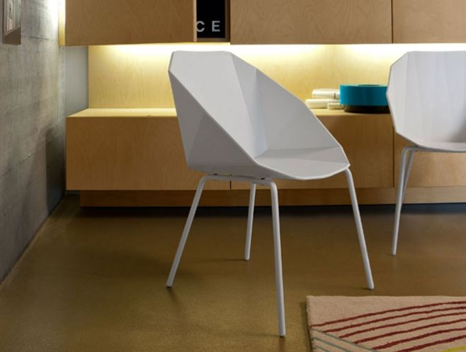 Rocher Dining Chair