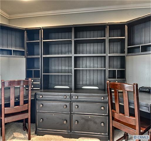 14 best home his her office images on pinterest home - Home office ideas for her ...
