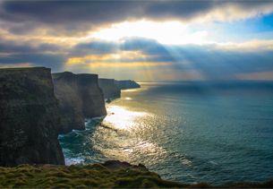 Le Wild Atlantic Way : la côte sauvage d'Irlande - une des plus longues routes côtières au monde | Ireland.com