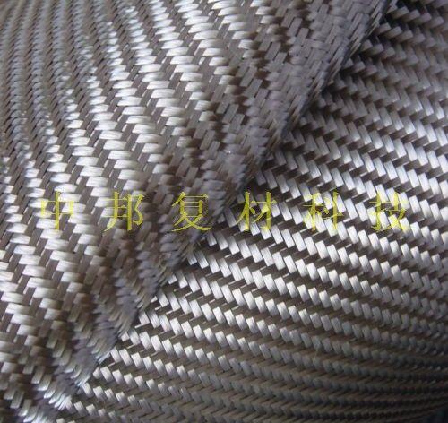 3K twill carbon fabric