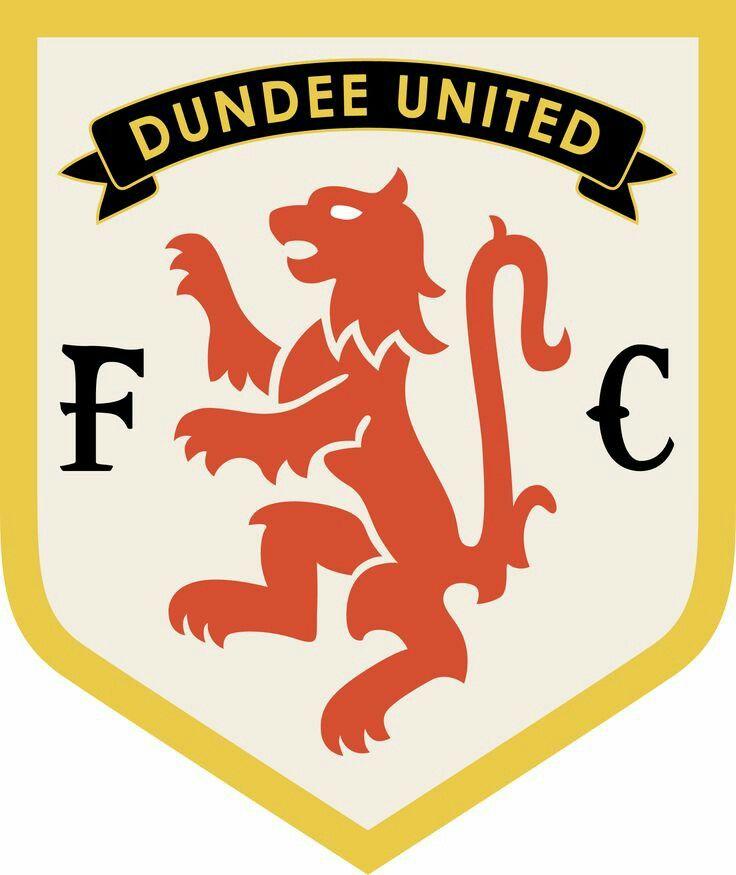 Dundee Utd crest.