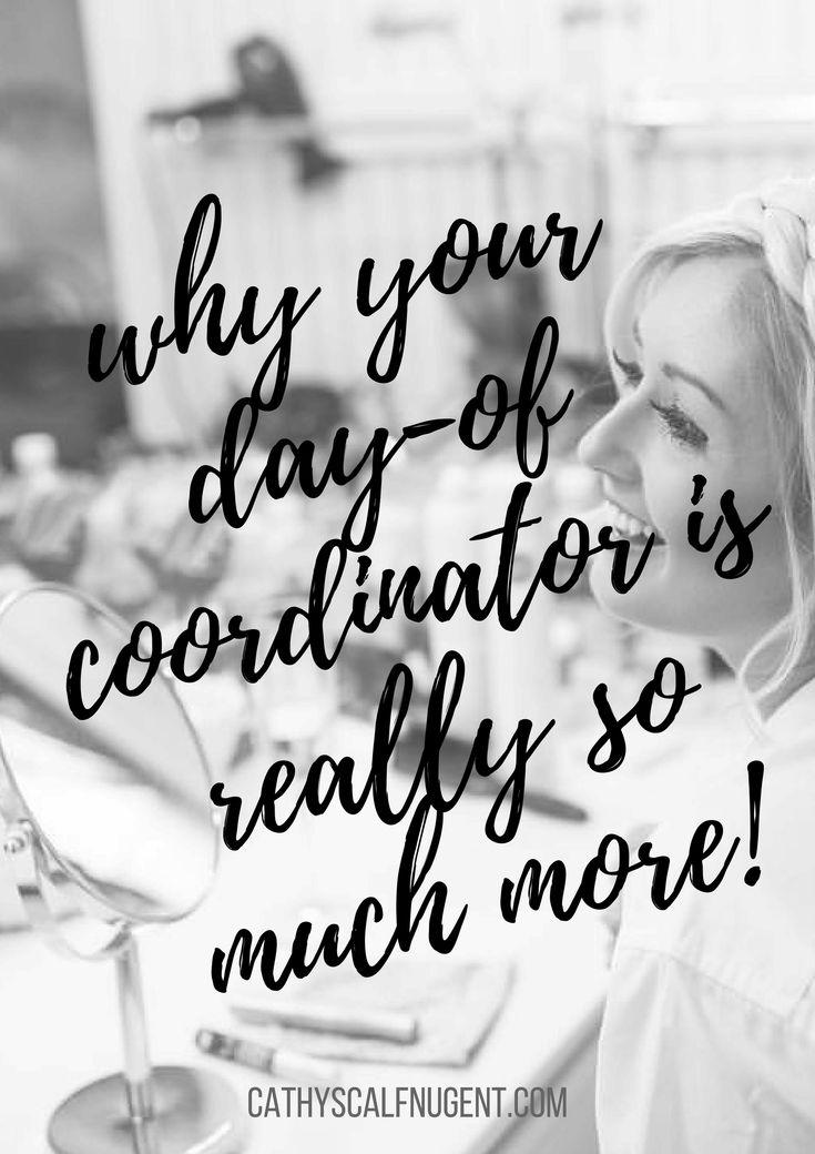 day of wedding coordinator checklist pdf