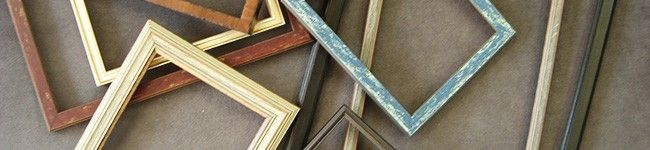 Ready formatted picture frames up to 40x50 cm. Custom sizes are possible.