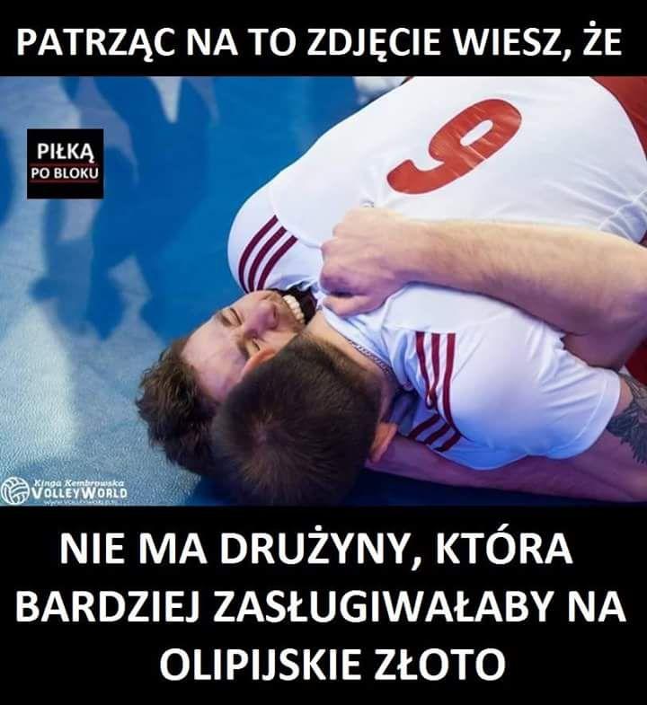 """lovevolleyball211: """" Dzisiaj mecz!  """""""