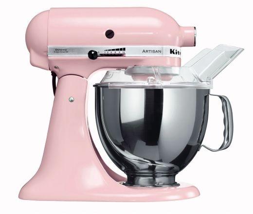 Kitchenaid Artisan Mixer in pink!: Baking Girls, Best Friends, Girls Generation, Kitchens Aid Mixer, Artisan Mixer A, Kitchenaid Artisan, Covet Things, Pink Kitchens, Artisan Mixera