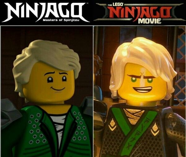 178 best images about lloyd garmadon on pinterest seasons lego and the ninja - Ninjago vs ninjago ...
