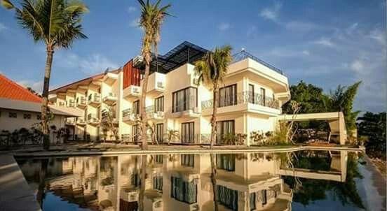 Capa Resort Maumere-Flores NTT