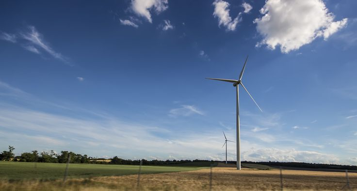 Influencing UK energy policy  | Cornwall Campuses | University of Exeter