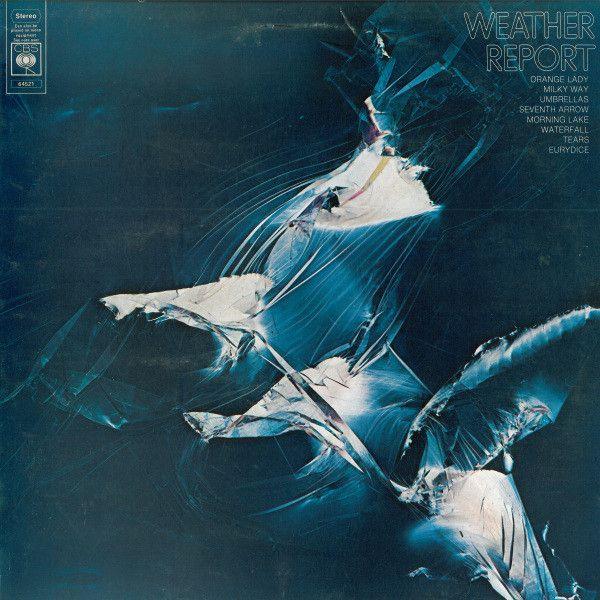 Weather Report Weather Report Vinyl Lp Album At Discogs Weather Report Weather Jazz
