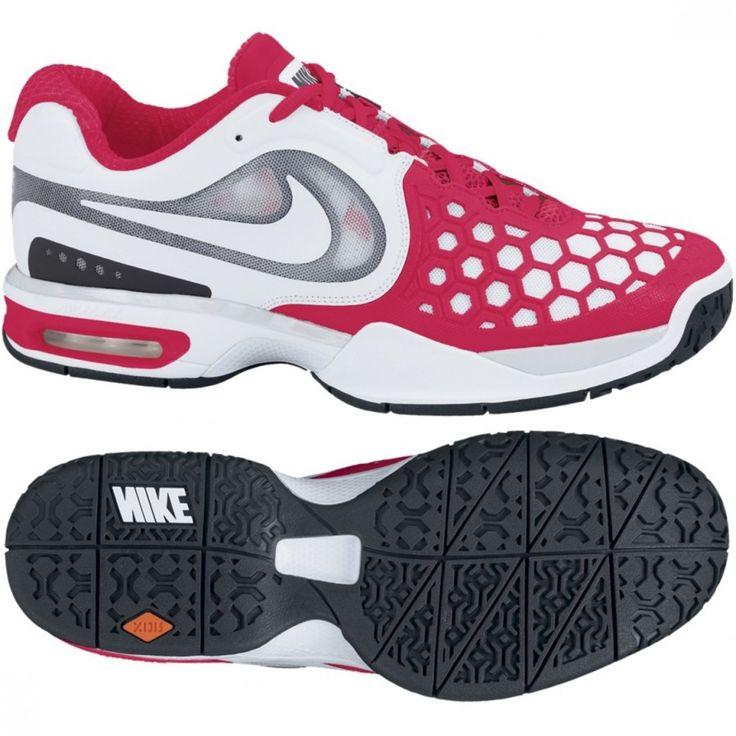 hot sale online 00e1e 9574b ... Nike Air Max Courtballistec 4.3 Roland Garros 2012.