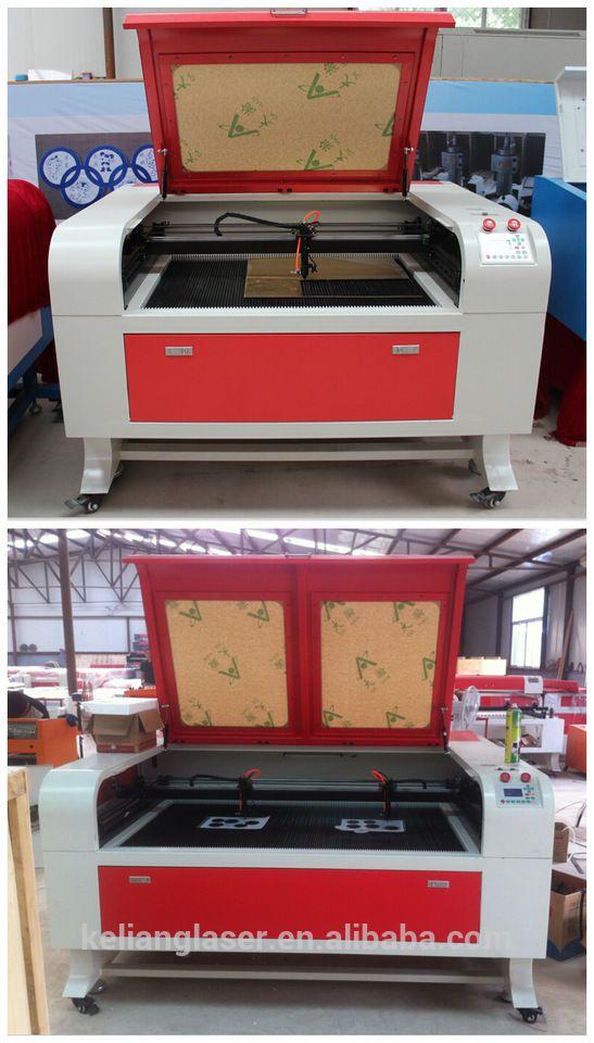 KL-5070 cnc 3d photo crystal laser engraving machine price