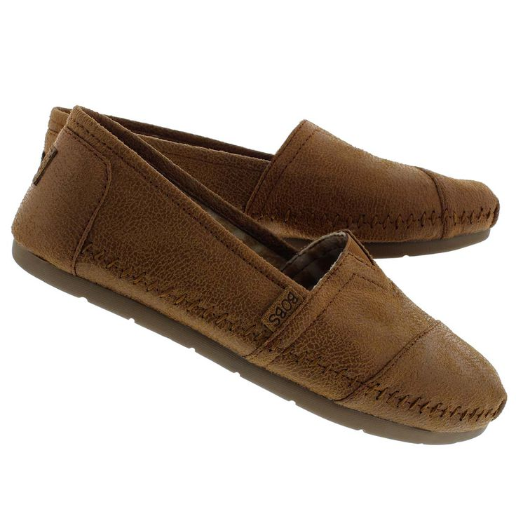 Lds Luxe Bobs Rain Dance ches slip on