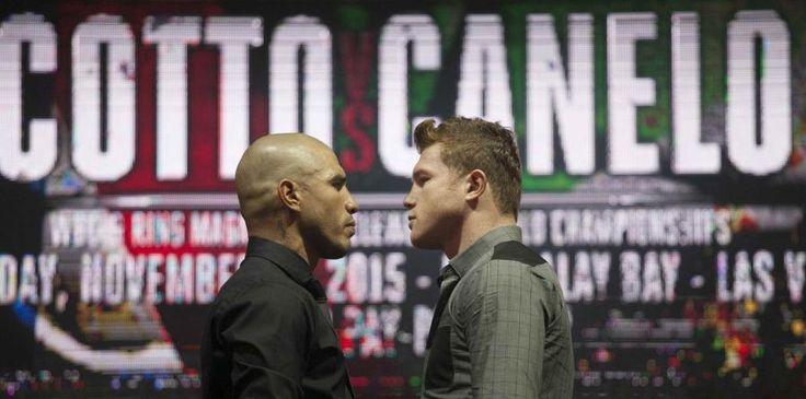 La pelea del próximo 21 de noviembre es el capítulo más reciente en la larga rivalidad entre boxeadores de Puerto Rico y México