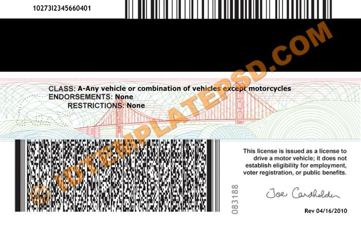 16 best Templates images on Pinterest | Driver\'s license, Card ...