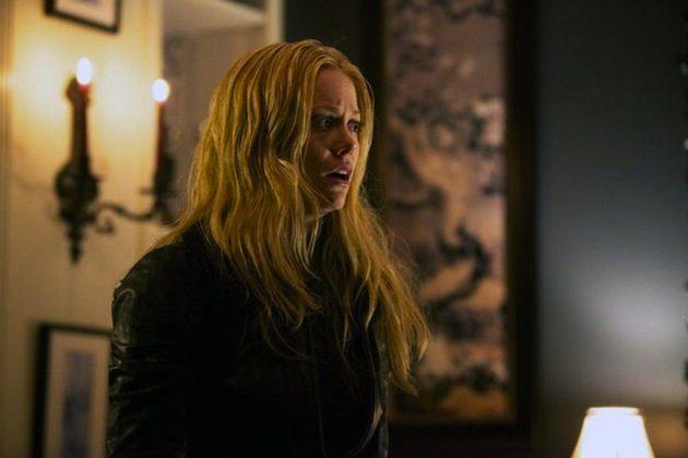 #Grimm: Adalind  recupera poderes de hexenbiest