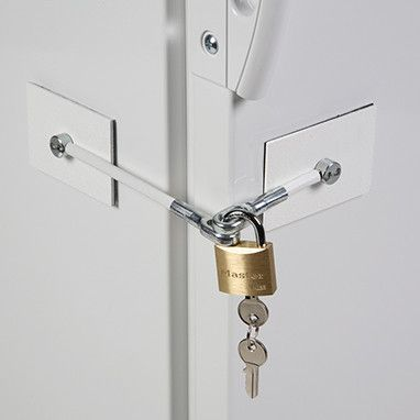 HCL 17673 Refrigerator Locking Kit