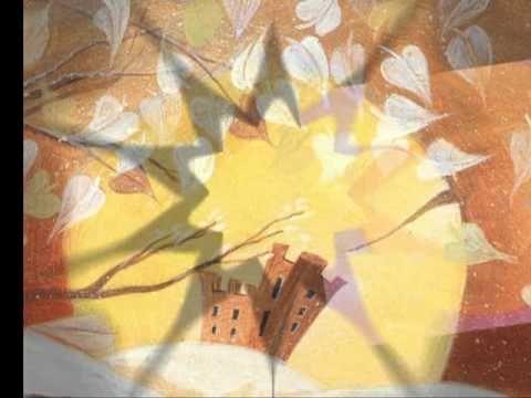 «Ο Εγωιστής Γίγαντας» – Ακούστε το όμορφο παραμύθι και δείτε την υπέροχη εικονογράφηση | InfoKids