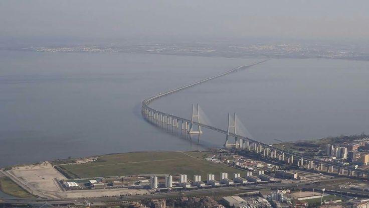 Ponte Vasco da Gama   Portugal