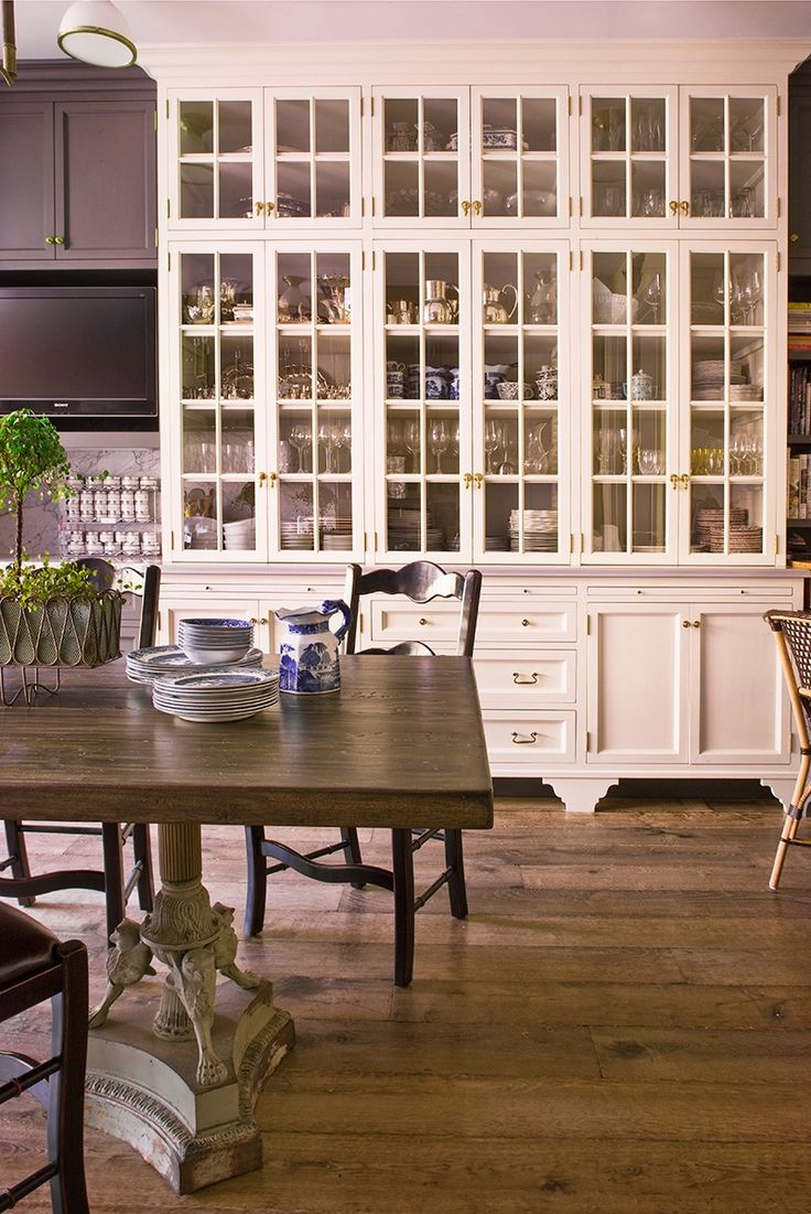 Kitchen Painted Tables Design Ideas Photo Gallery Vintage
