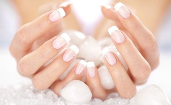 Manicure | La manicure per una sposa è importante tanto quanto l'acconciatura ...