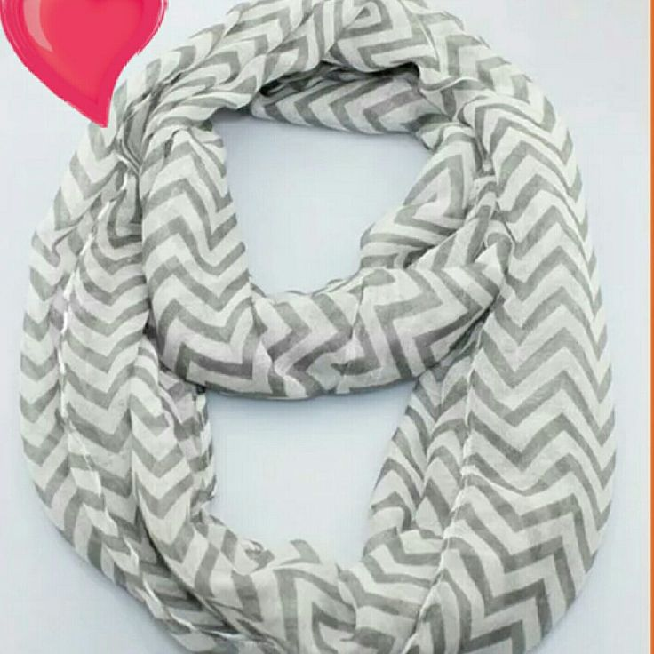 Hey, check out what I'm selling with Sello: Chevron viole infinity scarf http://sesenne.sello.com/shares/k7jdj
