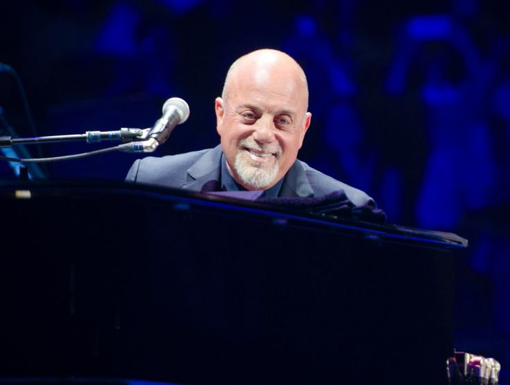 Billy Joel sets Toyota Center tour date. The Piano Man's last local appearance was in 2009.