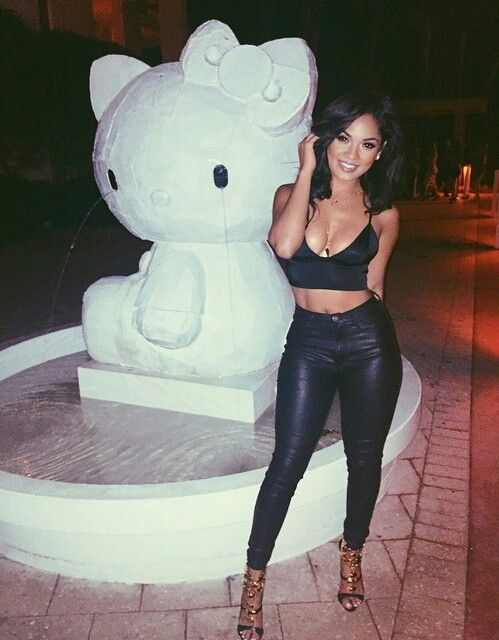 pinterest: @ nandeezy † | A Day or Night out on the town ...