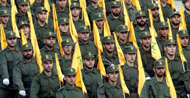 Iran, Hezbollah, Syrian Army Prepare to Launch Offensive Against CIA Proxies-Senator McCain admits Russians targeting CIA mercenaries