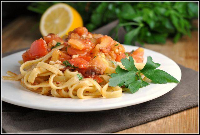 BLT Pasta   Recipes: Main Dishes   Pinterest