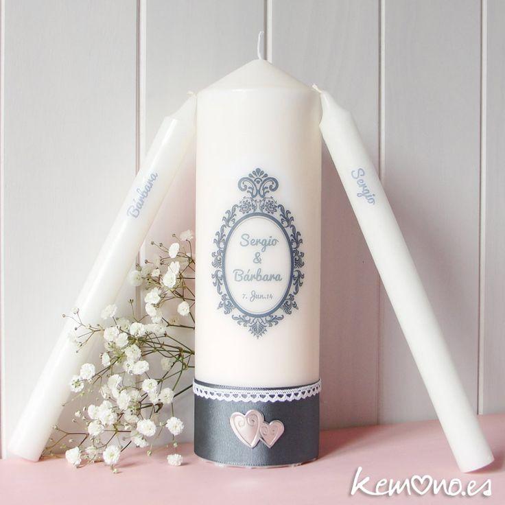 Matrimonio Simbolico Con Velas : Ideas sobre vela para boda en pinterest flores de