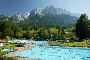 camping Zugspitze, Resort
