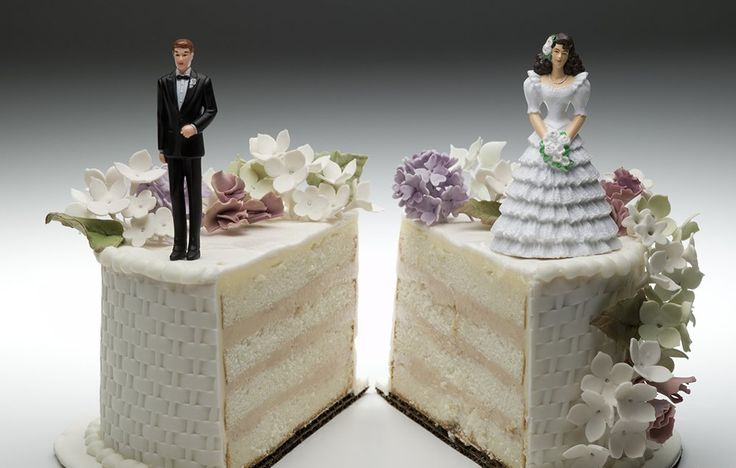 Check out the 7 surprising causes of divorce that no one ever talks about.