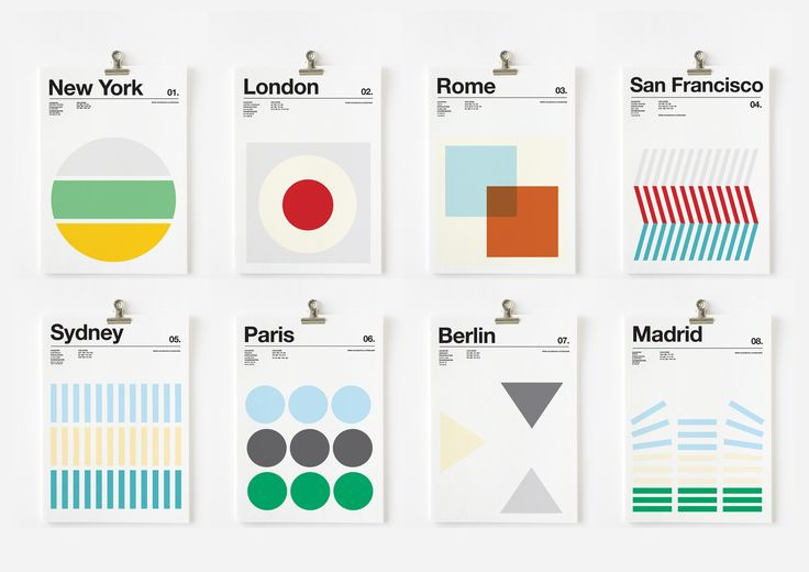 Graphic Design — NICK BARCLAY DESIGNS