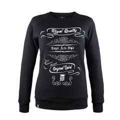 Royal Quality black sweatshirt