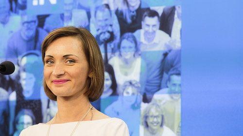 Większość polityków Nowoczesnej kojarzona jest głównie z masowo zaliczanych wpadek. Wydaje się, że Joanna Augustynowska również dołączy do tego grona. Posłanka rozbawiła resztę gości w studiu TVP Info, kiedy oświadczyła, że jej partia nie ma przyszłości politycznej.