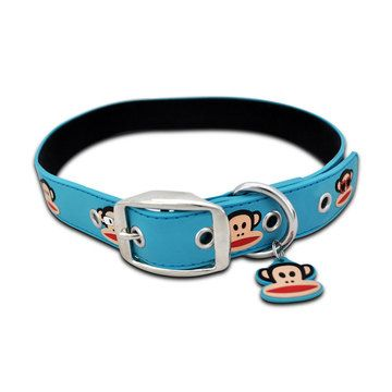 Paul Frank Dog Collar Julius