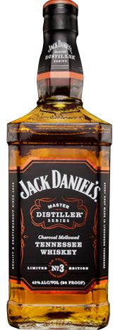 """MASTER DISTILLER SERIES NO. 3  The third of only seven men to have served as Master Distiller is Lemuel """"Lem"""" Tolley. As Mr. Jack's grandnephew Lem carried a determination to continue the tradition of making Jack Daniel's with the consistency of those before him."""