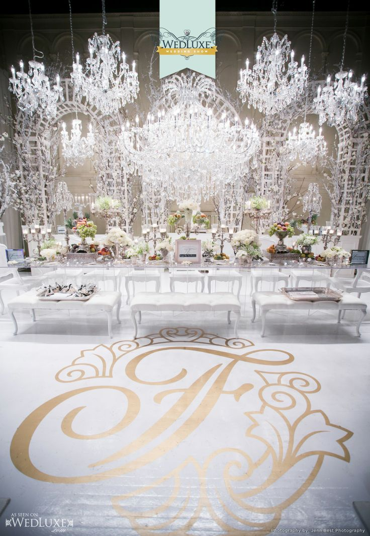 The WedLuxe Wedding Show 2013: Part 10 | WedLuxe Magazine
