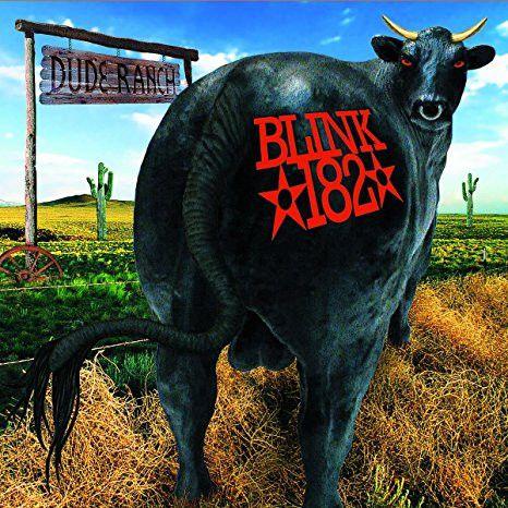 Blink-182 - Dude Ranch LP RE