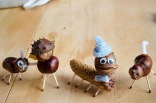 #castagne #castañas #chestnuts #