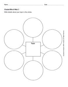 Blank 3 Way Venn Diagram Create Your Own Diagram Wiring
