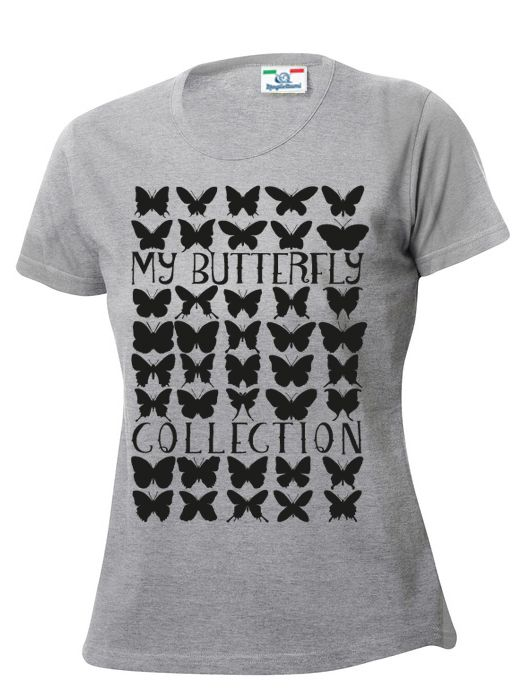 My Butterfly collection #tshirt