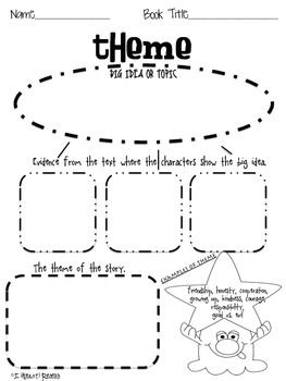 17 Best images about Theme on Pinterest   Literature, Student and ...