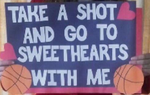 ways tp ass a basketball