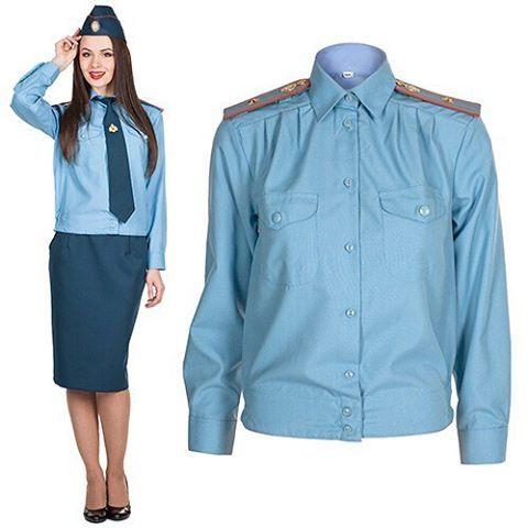 Instagram media by voentorg1 - Блузка МЧС длинные рукава 990.00 руб. #блузка…